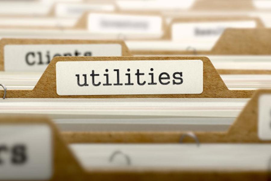 Utilities Payment