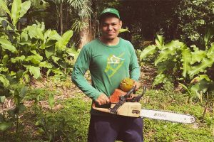 Property Management Costa Rica Gardening